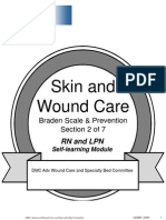 Skin Wounds Powerpoint
