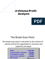 Cost Volume Analysis.pptx