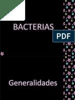 Bacterias Presentacion 2