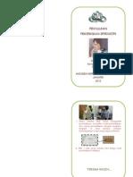 Buklet spirometri