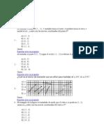 Ejercicios transformacion isometrica