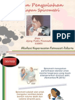 Power Point Spirometri