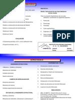 Curso de Estructuras III ULTIMA 100ppt