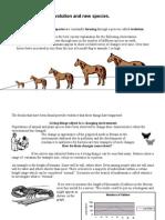 Evolution Explained Bio a 2004