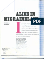 Alice in Migraineland Doc