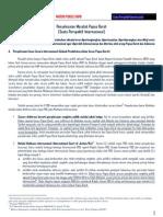 Penyelesaian Masalah Papua Barat Dalam Perspektif Internasional (KNPB)