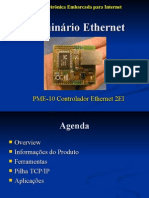 Seminar i o Ethernet