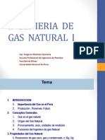 Gas I - tema 3