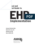 Plugin EHR ImplementationCH1