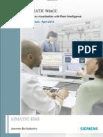 Brochure Simatic-WinCC April 2012