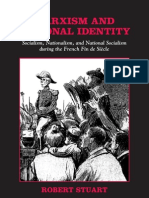 122639325 Stuart R Marxism and National Identity