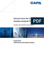 CAPA India Aviation Outlook2012 13 Highlights