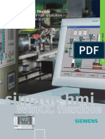 Brochure Simatic Wincc Flexible
