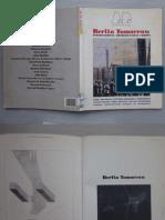 AD Berlin Tomorrow - International Architeral Visions