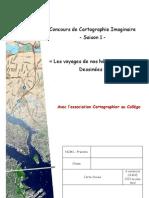Dossier élève CCI