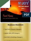 Njoy Travel Agency