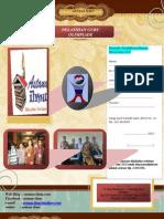 program pelatihan Olimpiade Sains Nasional dan Internasional Guru/Siswa