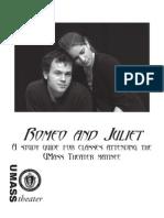 Romeo and Juliet.pdf