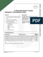 FSAL200MTCX-datasheetz