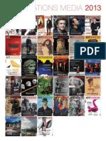 Artpassions - Kit Media - FR