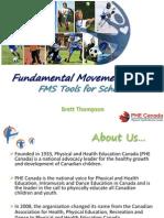 FMS Tools for Schools