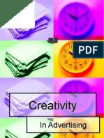 30689692 Creative Advertising