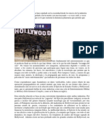 Hollywood y el Pentágono y la Guerra