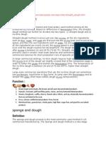 PPM Dough Dr