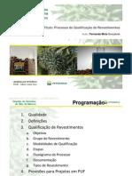 8 - Aplicações de Derivados de Óleo de Mamona - Fernanda Mota