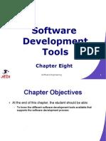 MELJUN CORTES JEDI Slides-8.0 Software Development Tools