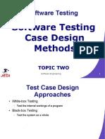 MELJUN CORTES JEDI Slides-6.2 Software Test Case Design Methods