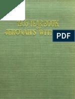 Year Book 1935