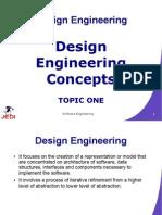 MELJUN CORTES JEDI Slides-4.1 Design Engineering Concepts