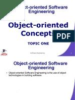 MELJUN CORTES JEDI Slides-2.1 Object-Oriented Concepts