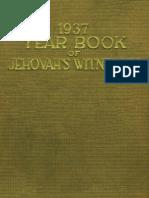 Year Book 1937