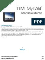 TIM MyTAB+ Manuale Utente.pdf