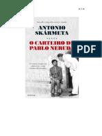 Antonio Skármeta - O Carteiro de Pablo Neruda (Ardiente Paciencia) (pt.-pt.).pdf
