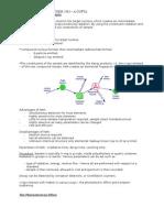 Chem2404 Notes Entire Semester