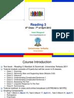 Reading3- Class6- Modul7- 20130407
