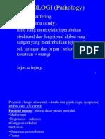 Patologi (Pathology)