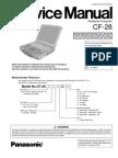 CF-28M Service Manual