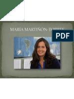 María Martiñón
