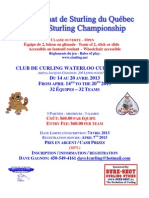 Poster Sturling