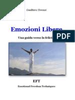 (iL Libro Di Walter Su EFT) Emozionilibere