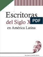 Escritoras Del Siglo XIX en LAM