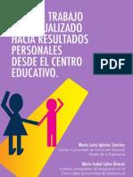 Proyecto Prode. Plan de Trabajo Individualziado Hacia Resultados Personales