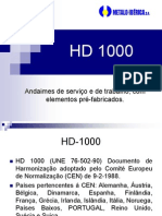 Norma HD 1000
