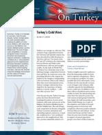 Turkey's Cold Wars