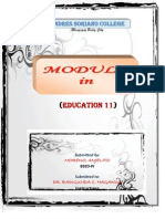 Education 11