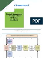 Strategic Management Chapter 03